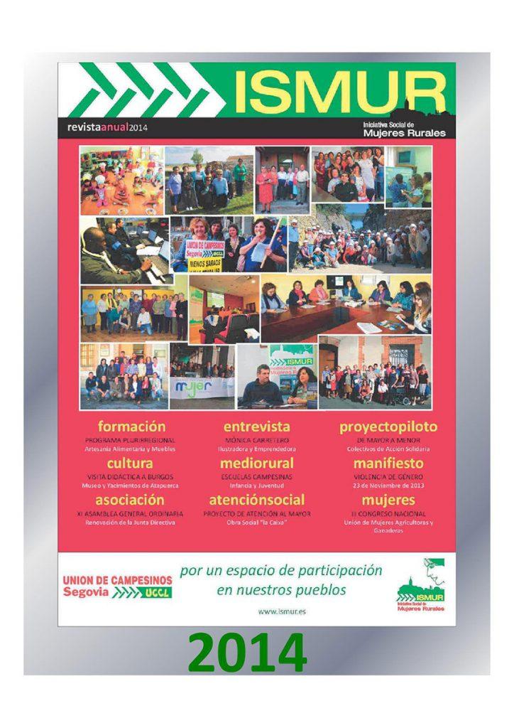 Icono Revista 2014