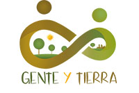 Logo Gente y Tierra