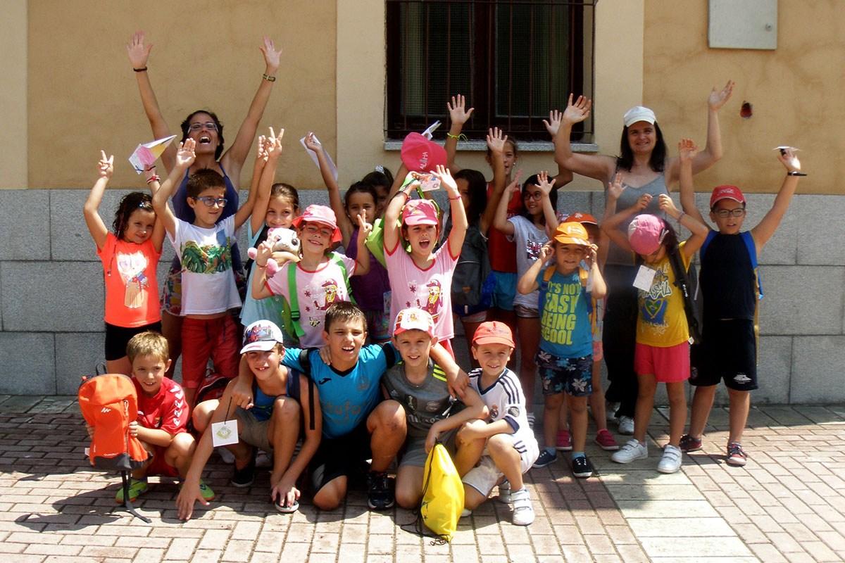 Escuelas Campesinas 2017
