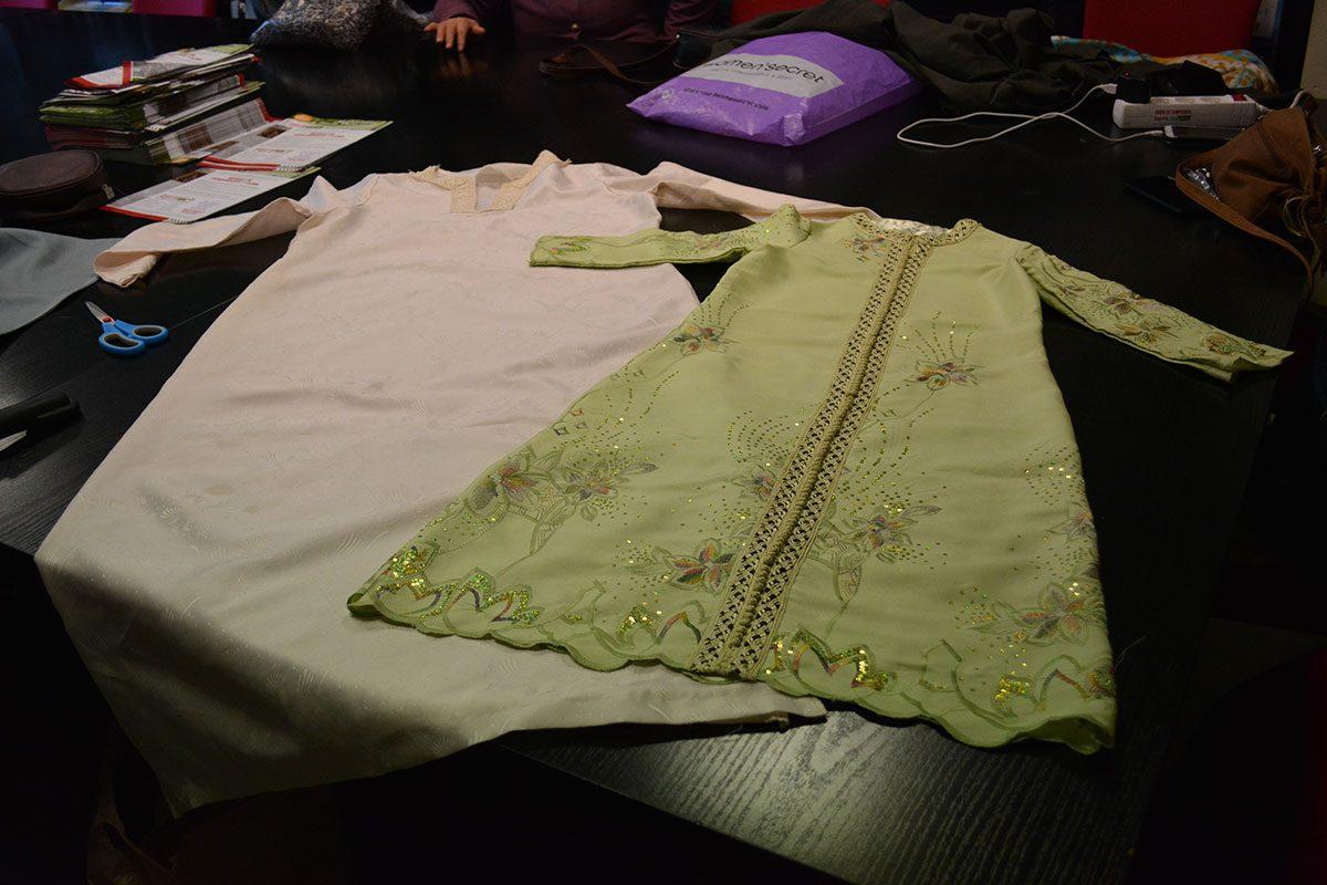 Curso de Costura y Confección - Segovia