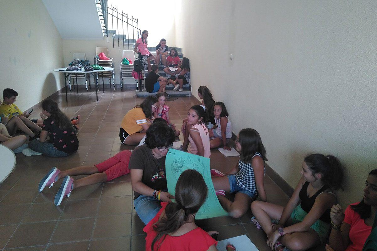 Escuelas Campesinas 2018