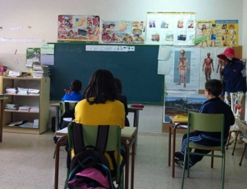 ISMUR y Unión de Campesinos de Segovia-UCCL consideramos que los grupos burbuja escolares no sirven para el medio rural