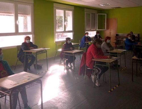 ISMUR realiza su programa DECAVI en Villaverde de Íscar