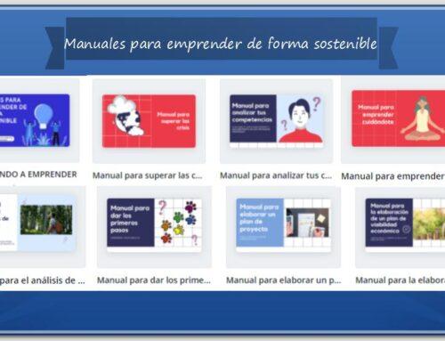 «Microformaciones» para ayudarte a emprender de forma sostenible