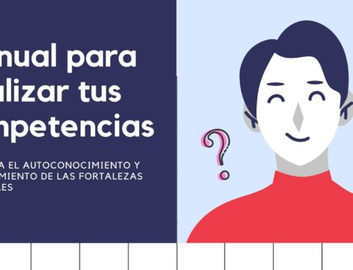 VI Manual para analizar tus competencias