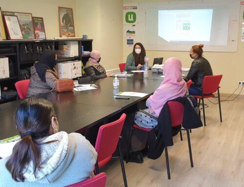 ISMUR Segovia dessarrolla formaciones para mejorar la empleabilidad de personas en situación vulnerable